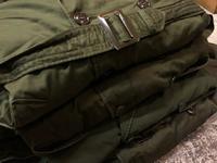 10月13日(土)大阪店ラボラトリー入荷!#8 U.S.Military編Part2! MilitaryCoat&N-3B!!(大阪アメ村店) - magnets vintage clothing コダワリがある大人の為に。