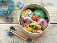 お弁当「#OnigiriAction」と季節外れの「梅しごと」♪ - おだやかなとき