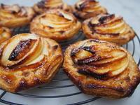 りんごのパイ。 - quatre-heures