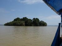 タナ湖観光 【後半】 島の修道院と青ナイル - kimcafe トラベリング