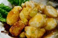 ■【レシピブログ様のくらしのアンテナにて里芋の唐揚げ餡かけ」のご紹介を頂きました♪ - 「料理と趣味の部屋」