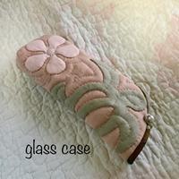 glass case - パンの木ぷらす~備忘録