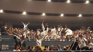 YAZAWAコンサート!! - ☆ホテルスタッフたちが語る公式ブログ~ Uコミ日記♪