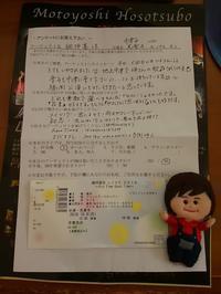 中津での 坪さんライブ♪ - deru 虹色の水彩画~きままな独り言~