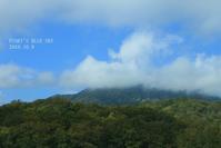 秋の山へ♪と、 Before afterそして、イヤナ予感的中~^^; - FUNKY'S BLUE SKY