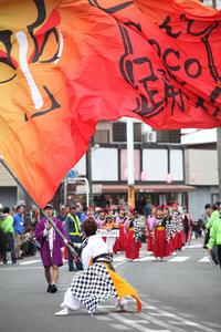 ISEHARAソーレパレード2018【1】 - 写真の記憶