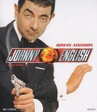 『ジョニー・イングリッシュ』 - 【徒然なるままに・・・】