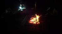 静岡県キャンプ場 - 空の旅人