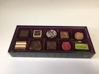 チョコレートに変身★ - Atelier Chou