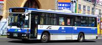ジェイ・アール北海道バス KL-UA452MAN - 研究所第二車庫