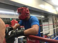 反復練習 - 本多ボクシングジムのSEXYジャーマネ日記