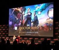 世界最長SFシリーズTV番組「ドクター・フー」Doctor Who - 50年以上男性だったドクターが女性に?! - ニューヨークの遊び方