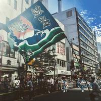 #1056 東京よさこい - ちょた☆グラフ