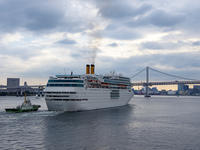 Bon voyage! 10月14日(日)6539 - from our Diary. MASH  「写真は楽しく!」