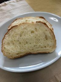 パン - 庶民のショボい食卓