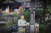 燕岳登山9/23 - Yesterday