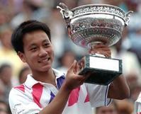 テニス・勝利の秘訣 - ようこそ、町田カルバリー 家の教会のブログへ!