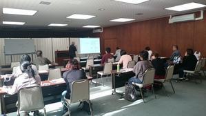 臨床コミュニケーション研究会第11回セミナー -