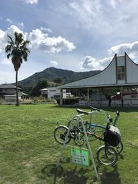 松江のサイクリングガイドさんが、たびたすツアーに。 - たびたす日和
