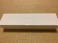 アップルウオッチ購入 - ironのブレブレ写真館