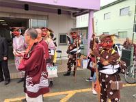 上之庄神社の秋祭り - TOOTH TOOTH 総料理長 松下 平のブログ