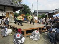 藤江の祭礼「だんつく」 - 東浦町観光協会