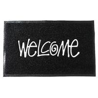 PVC Welcome Mat - trilogy news