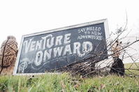 【Photoレポート】Venture Onward by Purveyors 2018 @桐生市花見ヶ原森林公園キャンプ場 - SAMのLIFEキャンプブログ Doors , In & Out !