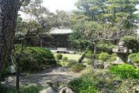 がんこ和歌山六三園(その2) - レトロな建物を訪ねて