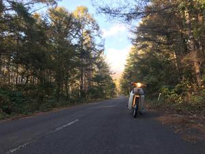 紅葉の八ヶ岳 - じゅんりなブログ