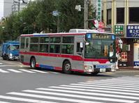 NJ1873 - 東急バスギャラリー 別館