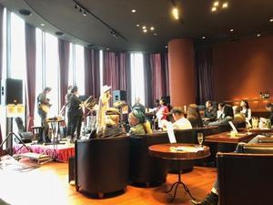10月14日 大津ジャズフェスティバル - 学校から新しい風を!