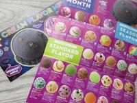 【コラム】サーティワンアイスクリームの10月メニューゲット - 池袋うまうま日記。