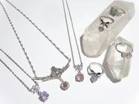 サフィレット、サフィリーンのアクセサリー - Iris Accessories Blog