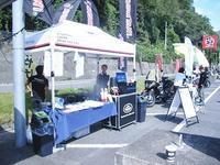 クシタニ コーヒーブレイクミーティング WESTWEST四国 - 双 極の調べ
