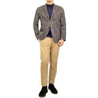 新入荷をチラ出しです!(GranSasso, GBS trousers, Astorflex) - 下町の洋服店 krunchの日記