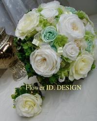 プリザーブドフラワーの魅力 - Flower ID. DESIGN