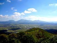 阿蘇♪大観峰 - ケセラセラ2♪