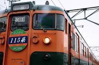 180513 115系しなの鉄道貸切列車 - コロの鉄日和newver
