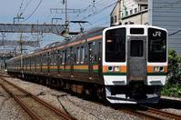 180711 115系高崎車廃車回送 他 - コロの鉄日和newver