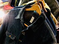 ゆるく着たいワークアイテム!(T.W.神戸店) - magnets vintage clothing コダワリがある大人の為に。