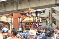 太子堂八幡神社*例大祭 - 想い出