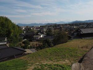 安芸津町の風景 - ゆきだより。。日々つれづれ