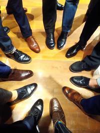 「靴磨き選手権大会2019」予選を勝ち抜き本選進出へ! - Shoe Care & Shoe Order 「FANS.浅草本店」M.Mowbray Shop