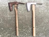 クワ馬鹿な採材集アイテムの追加  part1 - Kuwashinブログ