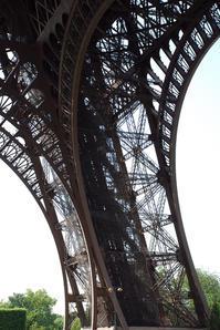 エッフェル塔/旅/パリ - 建築事務所は日々考える
