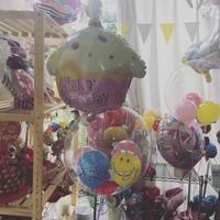ハロウィンバルーンでパーティー‼︎ - 大阪 彩都箕面のベビーマッサージ、ベビトレヨガ®︎、親子ヨガ、キッズヨガリボンのお稽古サロンBABY TREE