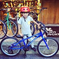 『LIPIT KIDS』KIDS キッズバイク おしゃれ子供車 おしゃれ自転車 オシャレ子供車 子供車 fuji フジ ACE16 トーキョーバイク マリン ドンキーjr コーダブルーム - サイクルショップ『リピト・イシュタール』 スタッフのあれこれそれ