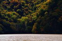 西ノ湖秋の予感 - 風の香に誘われて 風景のふぉと缶