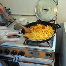 お料理教室開催のお知らせ 12月(11月)のメニュー - 生パスタとイタリア料理のちっちゃいお教室 mano a mano マーノ・ア・マーノ
